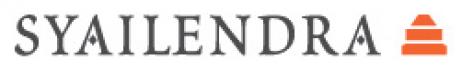 logo: Syailendra Capital, PT