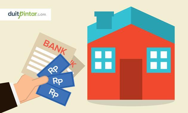 Intip Cara Bank Menghitung Harga Rumah Sebagai Nilai Jaminan
